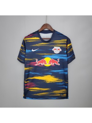 Camiseta Leipzig Red Bull 2a Equipacion 2021/2022