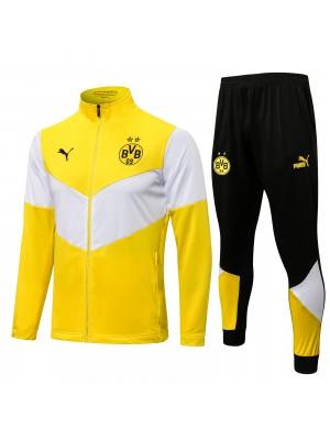 Chaqueta + Pantalones Borussia Dortmund 2021-2022