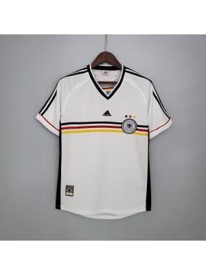 Camisas de Alemania 1998 Retro
