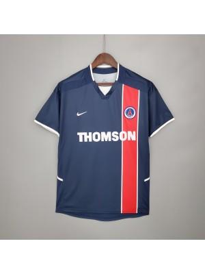 Camiseta Paris Saint Germain 02/03 Retro
