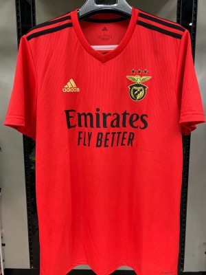 Camiseta Benfica 1a Equipacion 2020/2021