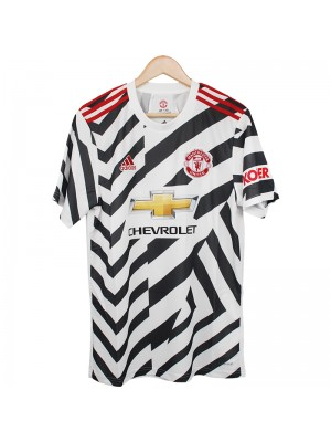 Camiseta Manchester United 3a Equipacion 2020/2021