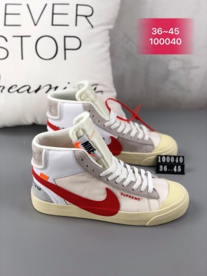 Nike Blazer Mid - 007