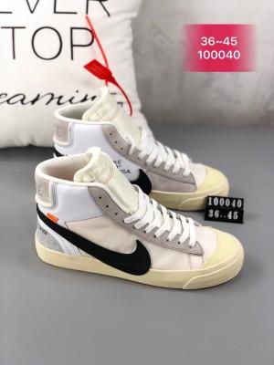 Nike Blazer Mid - 006