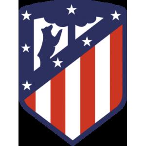 Atlético de Madrid (22)
