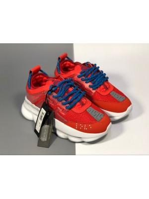 Ver sace shoes  - 005