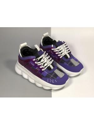 Ver sace shoes  - 004