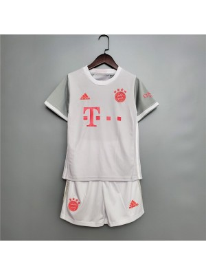 Camista Bayern Munich 2a Equipacion 2020/2021 Niños