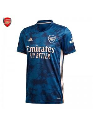 Camiseta Arsenal 3a Equipacion 2020/2021
