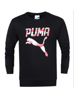 Sudadera Puma Negro