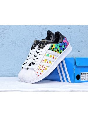 Adidas Superstar - 018