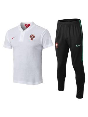 2018 Portugal Polo Con Pantalones
