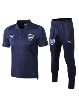 Arsenal Polo Training Chándales 2018/19