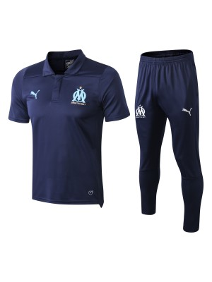 Olympique de Marseille Polo 2018/19