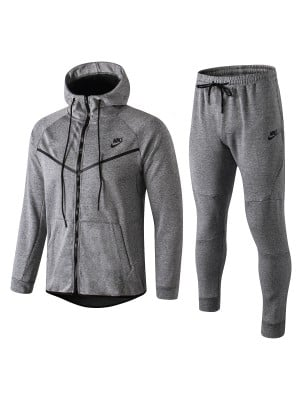 Chándal Nike 18/19 Gris