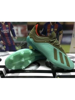 Adidas X 18.1 FG - 001