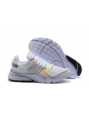Off White x Nike Air Presto - 002
