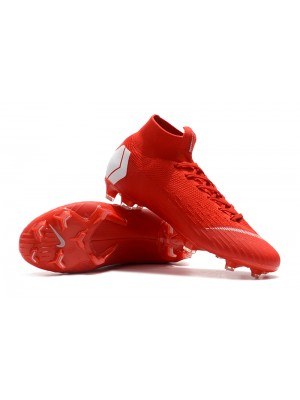 Mercurial Superfly VI 360 Elite FG - 025