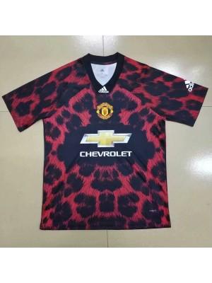 Camiseta Manchester United MUFC EA 2018/2019