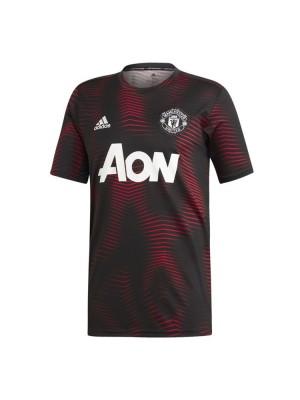Camiseta Manchester United Pre Match 2018/2019