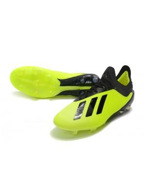 Adidas X 18.1 FG - 005