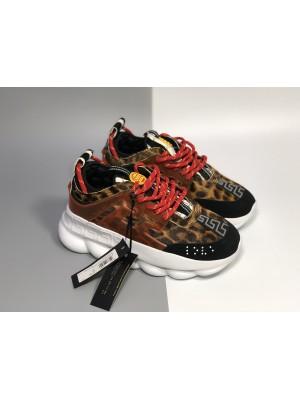 Ver sace shoes  - 001