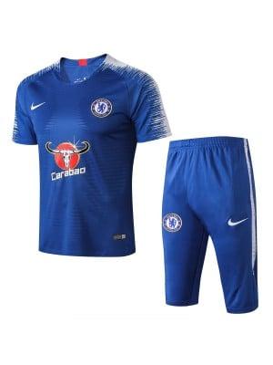 Chándal de entrenamiento del Chelsea 2018/2019 -001