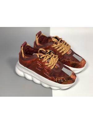 Ver sace shoes  - 002