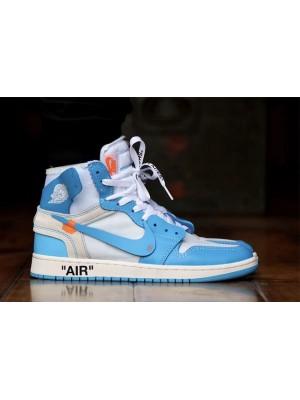 Air Jordan 1  - 013