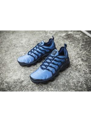 Air Vapormax Plus Azul