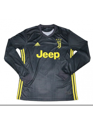 Camiseta De Juventus 3a Equipacion 2018/2019 ML