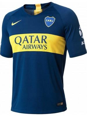 Camiseta Boca Juniors Primera Equipacion 2018/2019