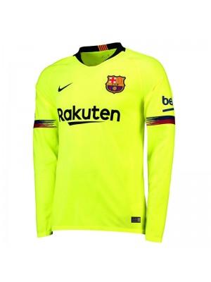 Camiseta Barcelona 2a Equipacion 2018/2019 ML