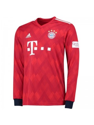 Camista Bayern Munich 1a Equipacion 2018/2019 ML
