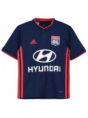 Camiseta Olympique Lyon 2a Equipacion 2018/2019