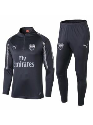 Chándal del Arsenal 2018/2019 Gris