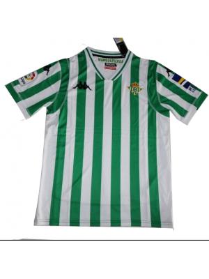 Camiseta Real Betis Primera Equipacion 2018/2019