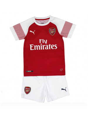 Camiseta Arsenal Primera Equipacion 2018/2019 Niños
