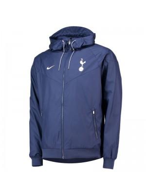 2018/2019 Cazadora Tottenham Hotspur Azul