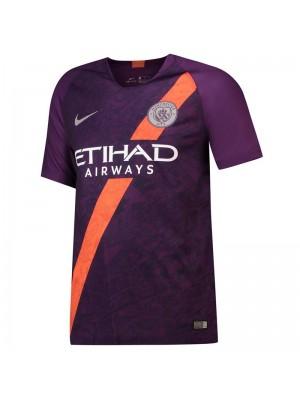 Camiseta Manchester City 3a Equipacion 2018/2019