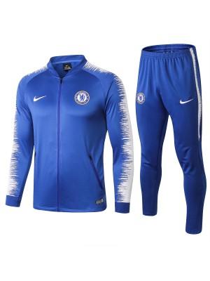 Chaqueta del Chelsea Azul 2018/2019
