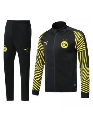 Chaqueta del Borussia Dortmund 2018/2019 Nergo