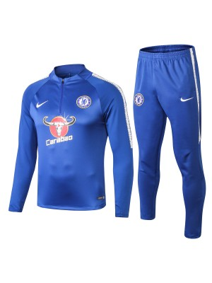 Chándal Del Chelsea Azul 2018/2019
