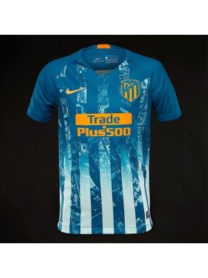 Camiseta Atletico Madrid 3a Equipacion 2018 2019 5da63d1cc47c0