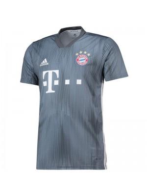 Camista Bayern Munich 3a Equipacion 2018/2019