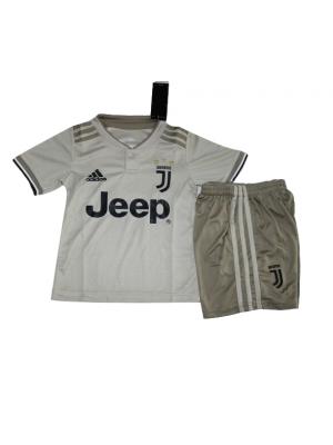 Camiseta Del Juventus 2a Eq 18/19 Niños