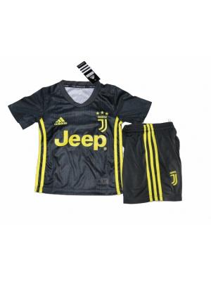 Camiseta Del Juventus 3a Eq 18/19 Niños
