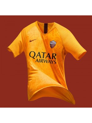 Camiseta De As Roma 3a Equipacion 2018/2019