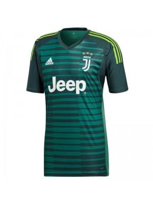 Camiseta de fútbol de portero Juventus 2018-2019