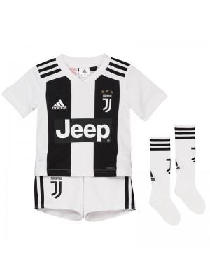 Camiseta Del Juventus 18/19 Niños